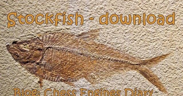 Chess Engines Diary: Chess engine: Stockfish 19082608