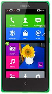 Nokia X RAM-980 USB Driver Free Download
