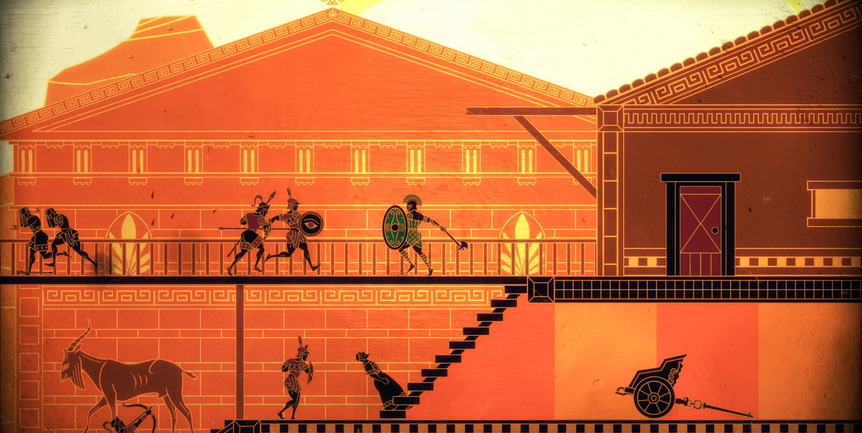 Apotheon PC Game Download