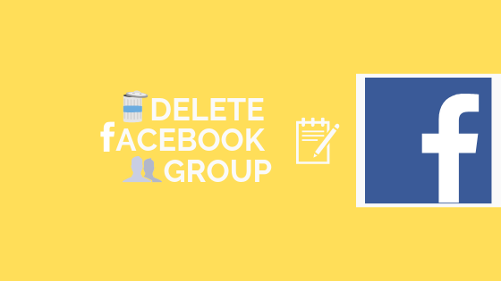 How To Remove A Group On Facebook<br/>