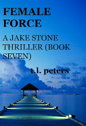Female Force, A Jake Stone Thriller (Book Seven)