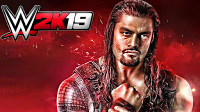 WWE 2k19 APK MOD + OBB Download (100% Working)