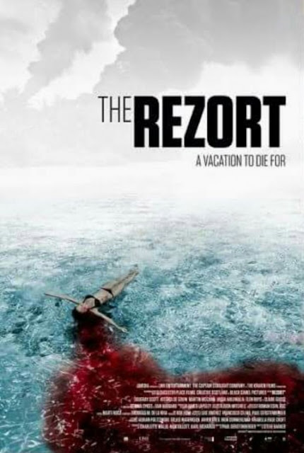 The ReZort (2016) ταινιες online seires oipeirates greek subs