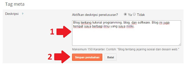 Cara Memperbaiki Skor SEO di chkme.com