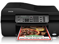 Epson WorkForce 325 Drivers Download for Mac and Windows