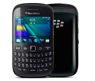 Download BlackBerry Curve 9220 OS