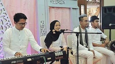 Lagu Gambus Arab Terpopuler