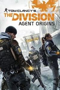 Nonton The Division: Agent Origins (2016)