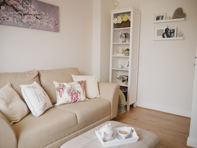 Tricks to make your small home and rooms look bigger, including ideas on how to maximise space, paint colour to choose, clever storage ideas, and ways to trick the eye into making a room appear