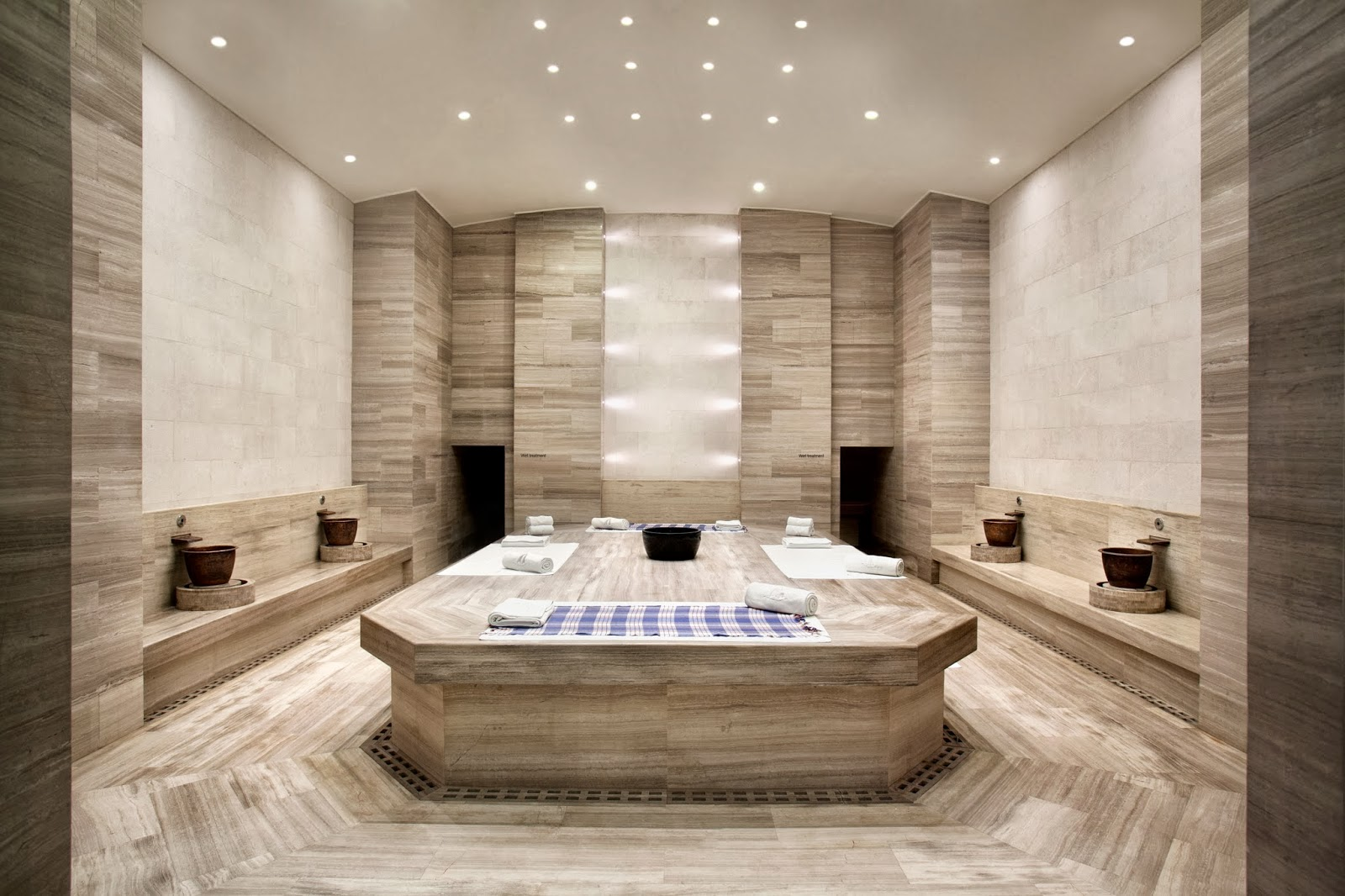 Combiné Spa Sauna Hammam The Silver Kick Diaries An Experience Straight From Turkey