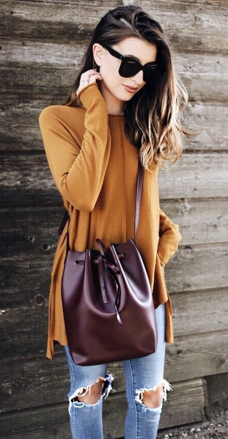 30+ Cute & Simple Outfit Ideas You Will Be Crazy About