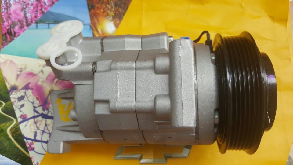 Lốc điều hòa Chevrolet Cruze 1.8 chính hãng GM