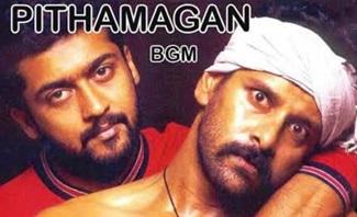 Pithamagan Super Hit BGM | Vikram | Suriya | Bala