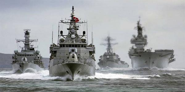 Η ηγεσία των ΕΔ είχε προειδοποιήσει το Μαξίμου ότι έρχεται «καταιγίδα» στο Αιγαίο