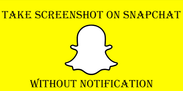 How To Take Screenshot/Save Snapchat on Android And iPhone