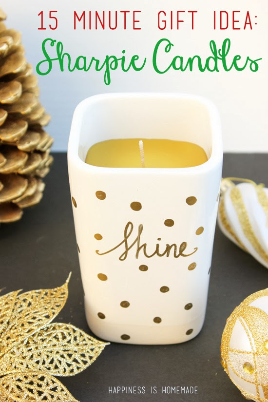 3 Quick & Easy DIY Christmas Gifts   Pollinate Media Group