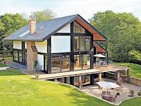 Mudah dan Unik, Dekorasi Rumah Ramah Lingkungan