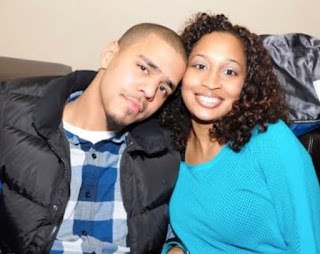 Melissa Heholt Does J. Cole Have A Kid? Daughter?