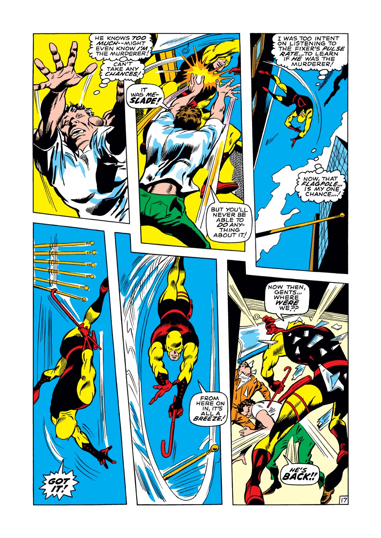 Daredevil (1964) 53 Page 17