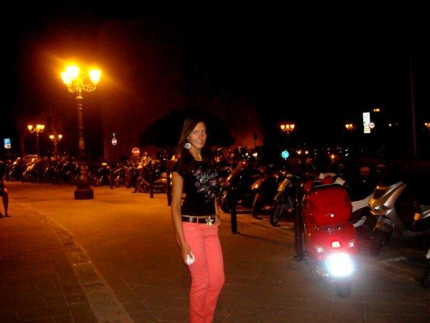 Sardinia 2009
