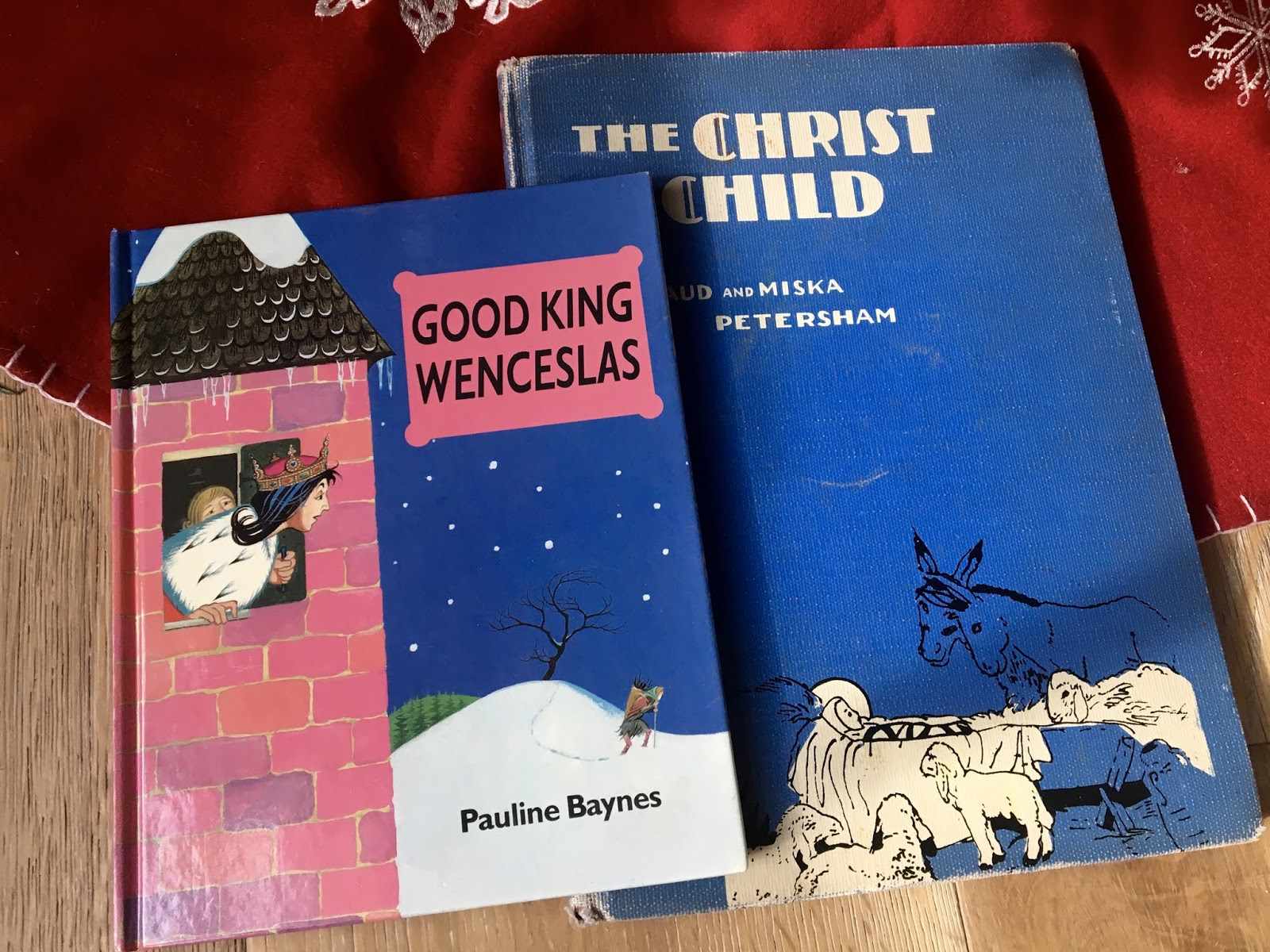 Christmas In Prague Book.Good Books For Young Souls Two Young Kings For Your