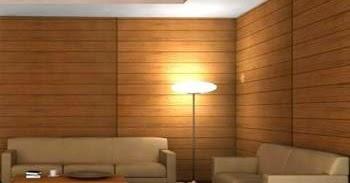 houses inspiration: tips memilih lampu led rumah minimalis
