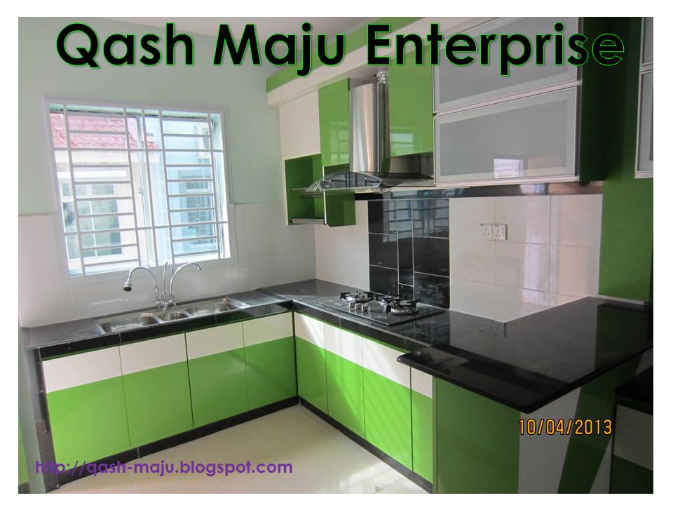 Kitchen Cabinet Kabinet Dapur Amp Renovations In Johor
