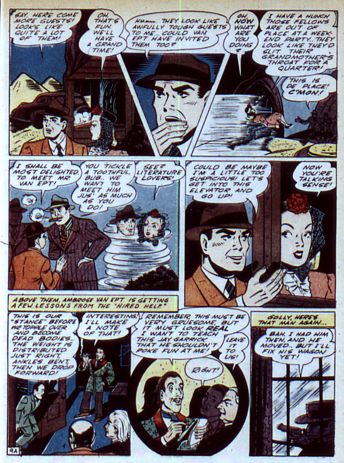 All-Flash issue 7 - Page 11