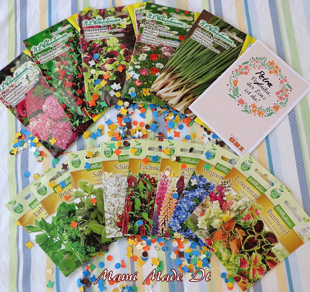 Seed - Samentüten