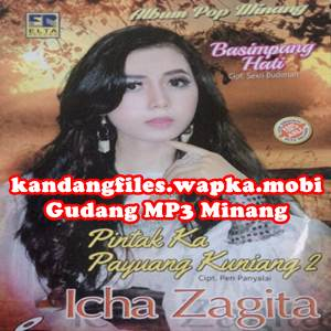 Icha Zagita - Pintak Ka Payuang Kuniang (Full Album)
