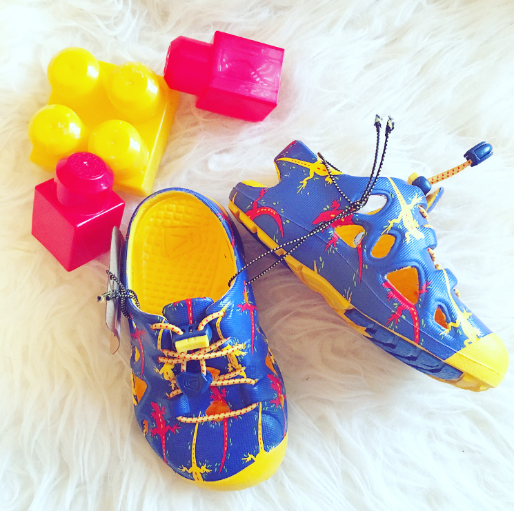 KEEN Rio Sandals