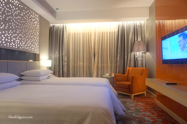 Sunway Pyramid Hotel Blog