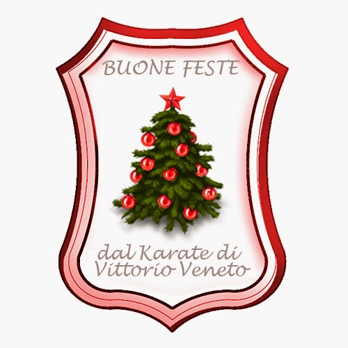 Immagini Karate Natale.Karate Kyu Vittorio Veneto Buon Natale A Tutti