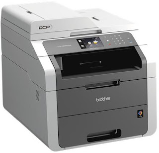 Brother DCP-9015CDW Printer Driver Download