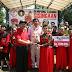 20 grup sisingaan Tingkat SMA/SMK/MA Di Subang mengikuti 'Unjuk Kabisa' dalam event Gempung Tarung Sisingaan