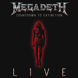 chicho warez megadeth countdown to extinction live