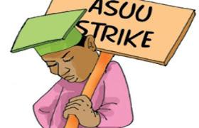 JUST IN: ASUU Begins Nationwide Strike