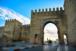 Fotografia Marruecos - Abuelohara