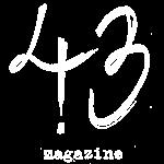 43 magazine ©