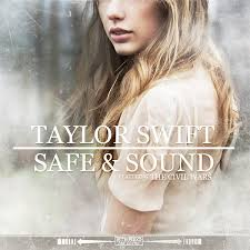 Safe And Sound - Taylor Swift Feat The Civil Wars