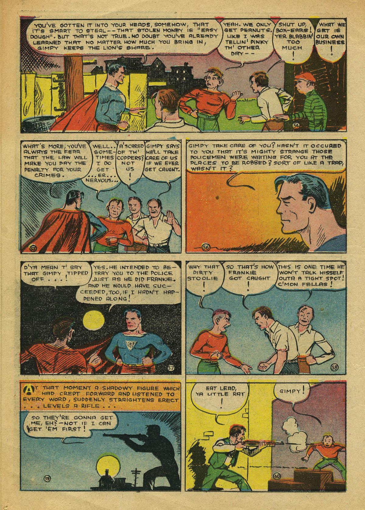 Action Comics (1938) 8 Page 9