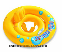 Ban Renang - Water Tubes INTEX