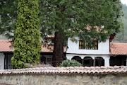 A daily trip around Sofia to the Seven Altars monastery