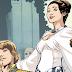 Prenses Leia Cilt 1 İnceleme | Spoilersız