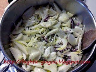 Συκώτι μοσχαρίσιο λεμονάτο - από «Τα φαγητά της γιαγιάς»
