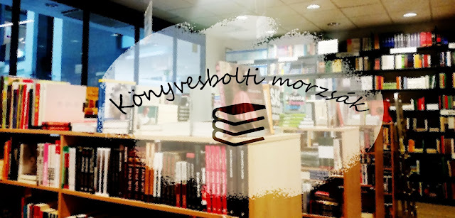 Könyvesbolti morzsák