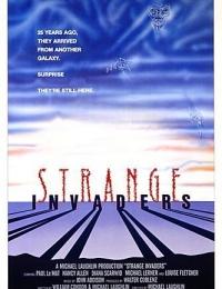 Strange Invaders | Bmovies