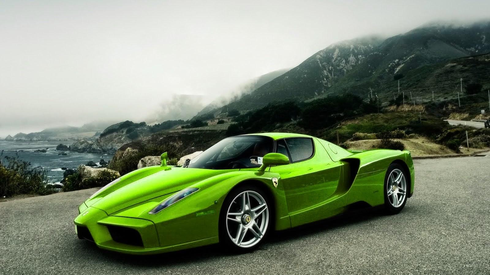 Ferrari Enzo HD Wallpapers | Car Backgrounds | HD ...