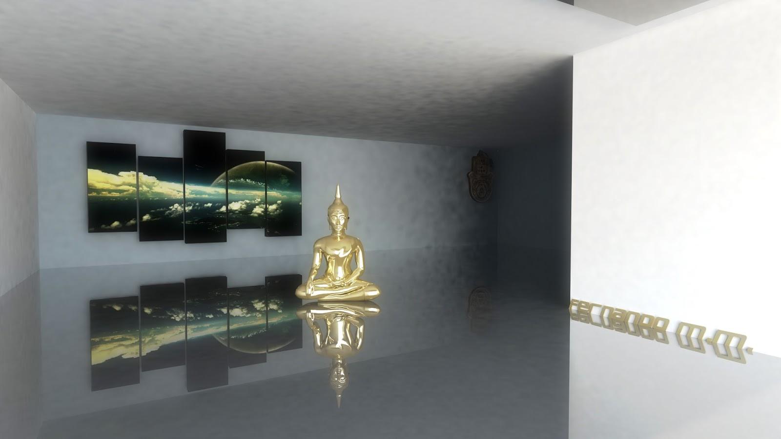 Bindack Arquitectura Digital Ingenio Libre Render