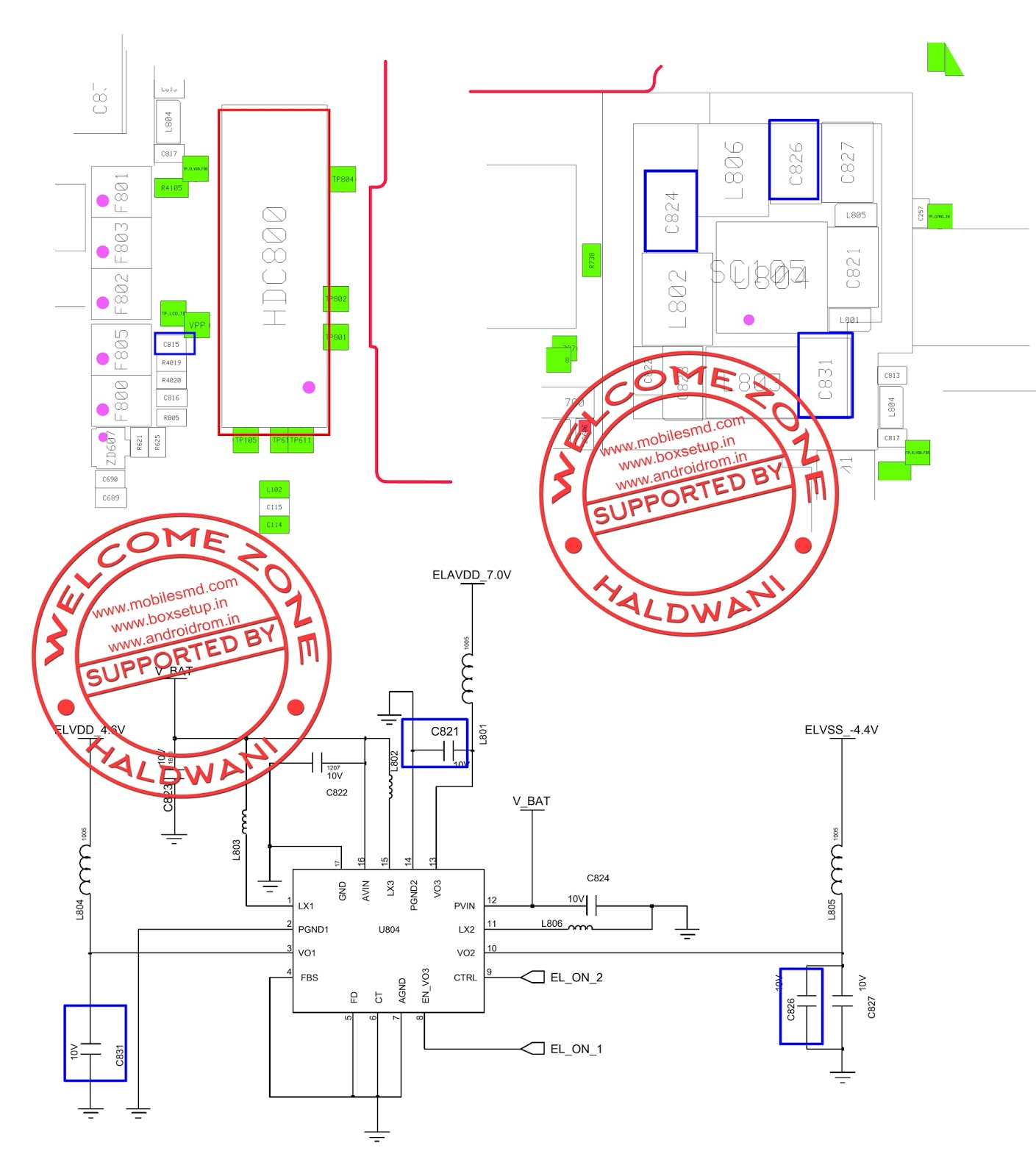 Samsung Galaxy S Circuit Diagram - Wiring Diagram Completed